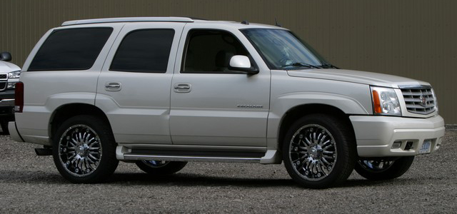 escaladewheels